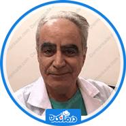 دکتر محمدرضا چادرباف