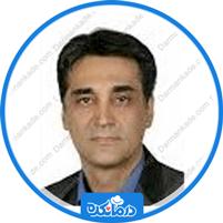 نوبت دهی دکتر سعید شفیعیان متخصص پوست و مو