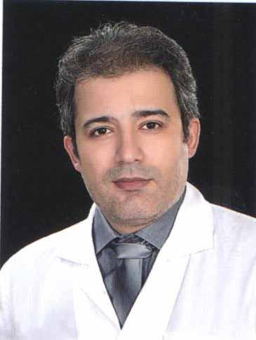 دکتر آقای دکتر فرشید محمدی