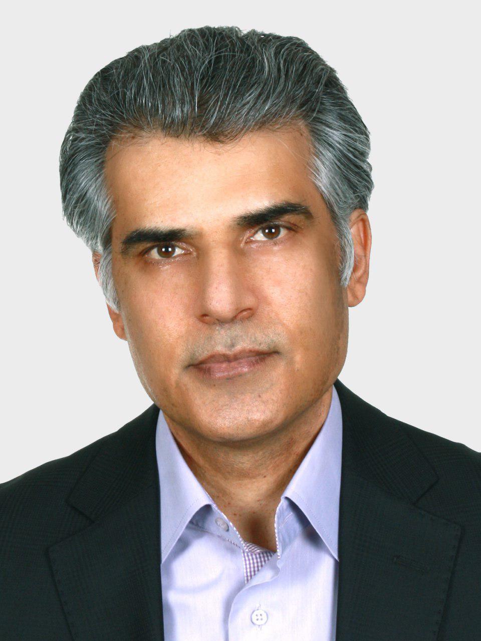 محمدرضا برزگری بافقی