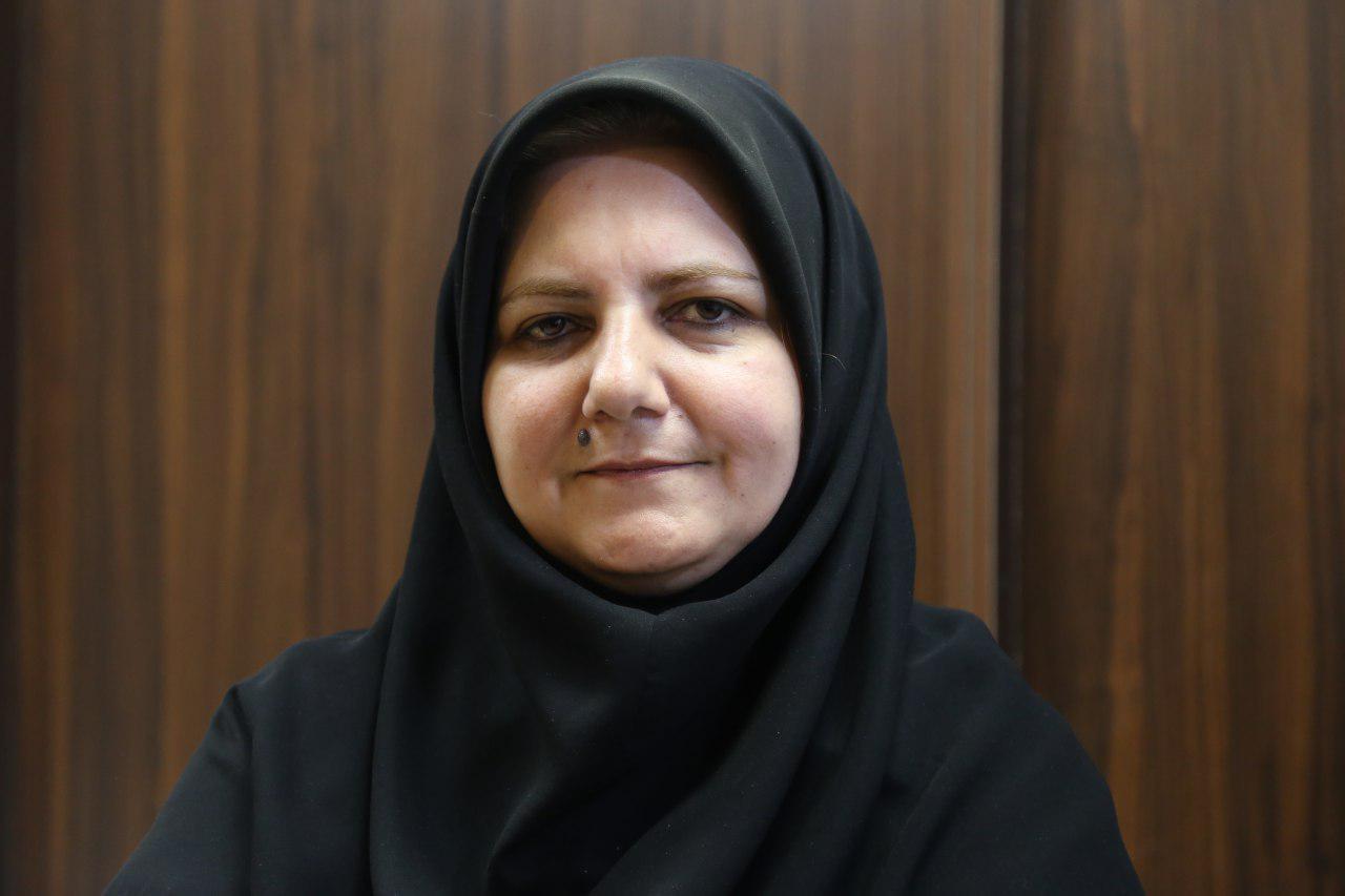 دکتر خانم دکتر مریم ساعی نعیمی