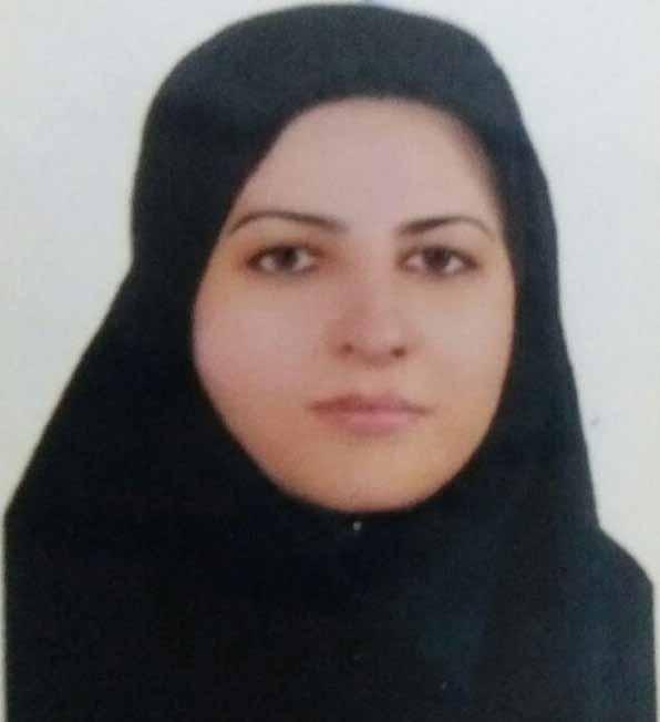 دکتر حمیده اکرامی