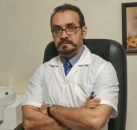 دکتر آقای دکتر شهرام مزدکی اسکویی
