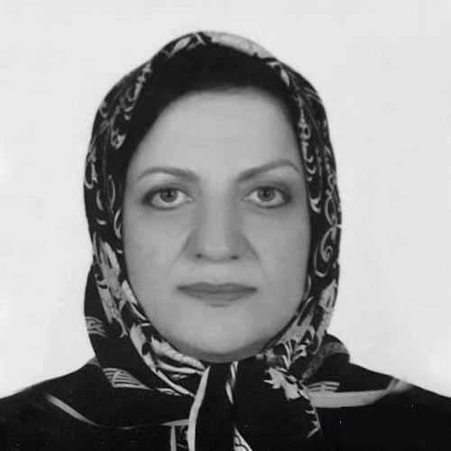 زهرا مشیری