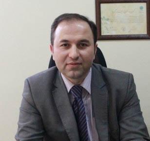 آقای دکتر رامین ارژنگ