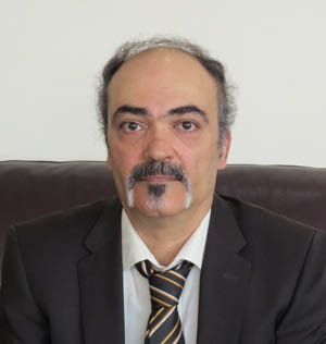 محمد حسین جاویانی