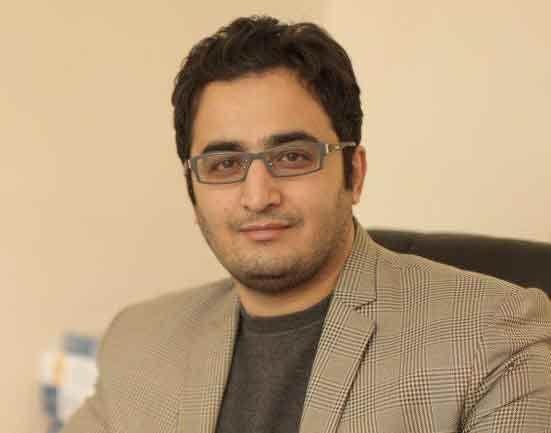 آقای دکتر احسان فلاح