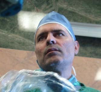 دکتر موسی اسدی