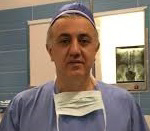 دکتر شهرام عرفانیان دانشور