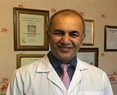 آقای دکتر شهریار نظری