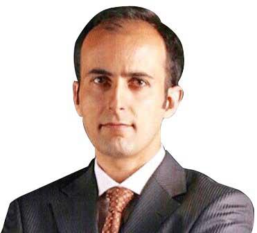 حامد محمدی قهاری