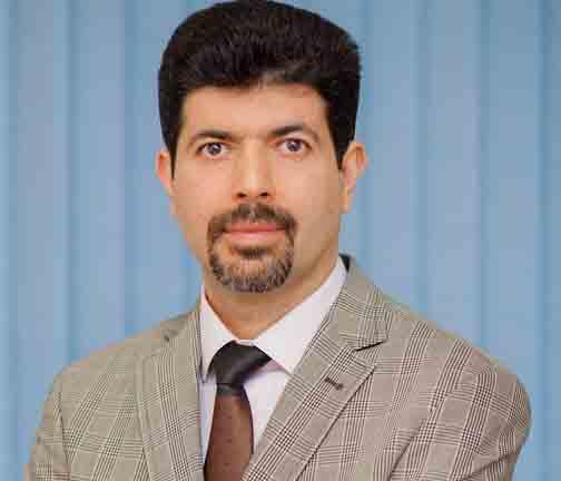 نوبت دهی دکتر امید ابراهیمی متخصص گوش، حلق و بینی