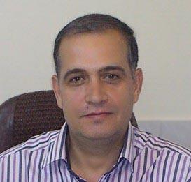 دکتر آقای دکتر ولی الله خسروجردی