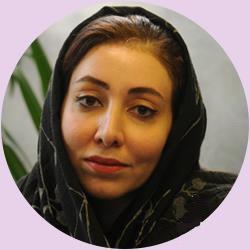 مریم مستقیمی طهرانی