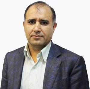 آقای دکتر شهریار نیک پور