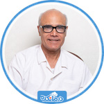 دکتر محمود مطهری