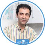 دکتر آقای دکتر خلیل یعقوبی
