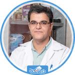 دکتر سید محسن بها الدینی