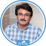 دکتر آقای دکتر شهرام یوسف پور