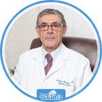 نوبت دهی دکتر منعم رشدی متخصص جراح کلیه و مجاری ادراری