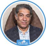 دکتر آقای دکتر شهرام خسروی نژاد