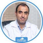 دکتر نبی الله اصغری