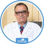 نوبت دهی دکتر امیرناصر سادات مرعشی فلوشیپ جراحی شانه