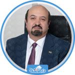 آقای دکتر سید امیر طاهری