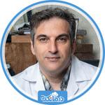 دکتر شهرام عبادالهی
