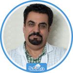 نوبت دهی دکتر عبّاس کبیری متخصص داخلی