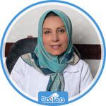 دکتر خانم دکتر ماندانا احمدی