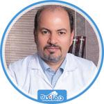 دکتر آقای دکتر ابراهیم محمودی