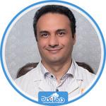 نوبت دهی دکتر جواد نصیری متخصص جراح کلیه و مجاری ادراری