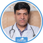 دکتر آقای دکتر حسن فضلی