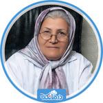 فاطمه رجبی پور