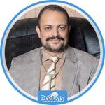 دکتر آقای دکتر محمودرضا زارعی