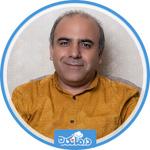 نوبت دهی دکتر سهراب سلیمانزاده فوق تخصص خون و آنکولوژی