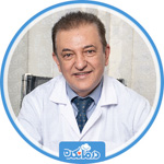 دکتر آقای دکتر عبدالحمید عقدائی