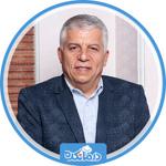 نوبت دهی دکتر محمدعلی عسکری متخصص جراح کلیه و مجاری ادراری(اورولوژی)