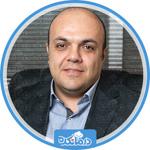 آقای دکتر حسین کیهان