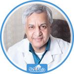 نوبت دهی دکتر سید حسن شهیدی فلوشیپ قرنیه