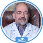 دکتر آقای دکتر سید محمدعلی مدینه ای