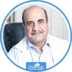 نوبت دهی دکتر مجتبی غفاری پور متخصص چشم