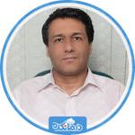 دکتر آقای دکتر رضا حسینی