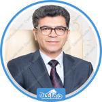 دکتر کوروش صمدپور