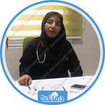 دکتر زهره رستمی