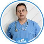 نوبت دهی دکتر سید رضا عابدین گیلانی متخصص گوش، حلق و بینی