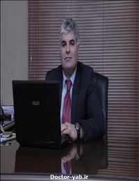 آقای دکتر عباس بهراد