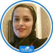 دکتر لیلا کاظمیان