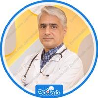 دکتر سعید بی طرفان